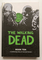 The Walking Dead Vol. 10 Image Graphic Novel Comic Book