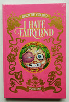I Hate Fairyland Book 1 Skottie Young Image Graphic Novel Comic Book