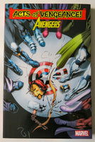 Acts of Vengeance Avengers Marvel Graphic Novel Comic Book