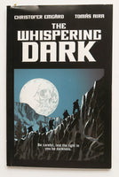 The Whispering Dark Dark Horse Graphic Novel Comic Book