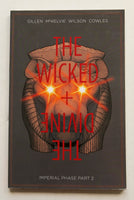 The Wicked + The Divine Vol. 6 Imperial Phase Part 2 Image Graphic Novel Comic Book