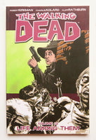 The Walking Dead Vol. 12 Life Among Them Image Graphic Novel Comic Book