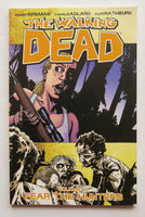 The Walking Dead Vol. 11 Fear The Hunters Image Graphic Novel Comic Book