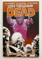 The Walking Dead Vol. 10 What We Become Image Graphic Novel Comic Book