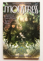 Monstress Haven Vol. 3 Image Graphic Novel Comic Book