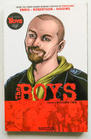 The Boys Omnibus Vol. 2 of 6 Dynamite Graphic Novel Comic Book