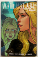 Witchblade Vol. 1 Top Cow Image Graphic Novel Comic Book