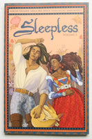 Sleepless Vol. 2 Image Graphic Novel Comic Book
