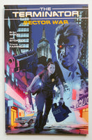 The Terminator Sector War Vol. 1 Dark Horse Graphic Novel Comic Book