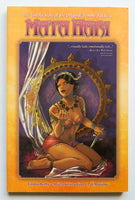 Mata Hari Berger Books Dark Horse Graphic Novel Comic Book