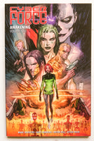 Cyber Force Awakening Vol. 1 Image Graphic Novel Comic Book