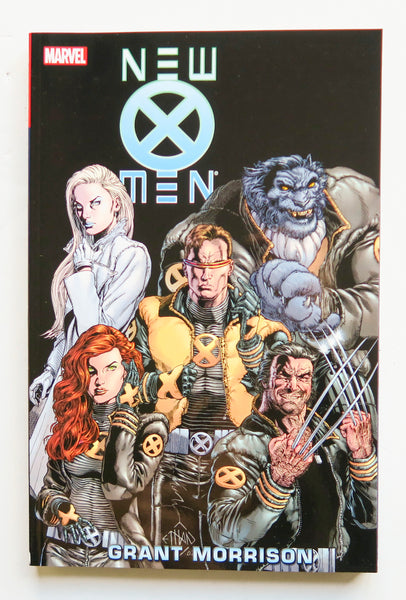 New X-Men Vol. 2 Ultimate Collection Marvel Graphic Novel Comic Book