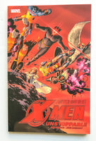 Astonishing X-Men Vol. 4 Unstoppable Marvel Graphic Novel Comic Book