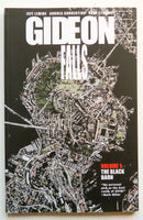 Gideon Falls Vol. 1 The Black Barn Image Graphic Novel Comic Book