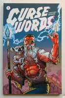 Curse Words Vol. 1 Image Graphic Novel Comic Book