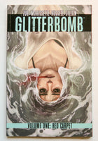Glitterbomb Vol. 1 Red Carpet Image Graphic Novel Comic Book