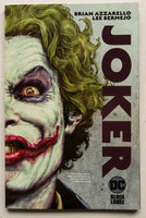 Joker DC Black Label Graphic Novel Comic Book