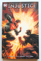 Injustice Gods Among Us Year One The Complete Collection DC Comics Graphic Novel Comic Book