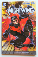 Nightwing Vol. 1 Traps and Trapezes The New 52 DC Comics Graphic Novel Comic Book