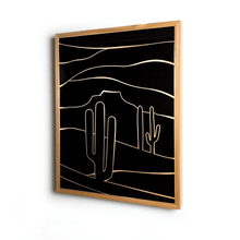 Load image into Gallery viewer, Lost at Night 2 (Wood Panel)