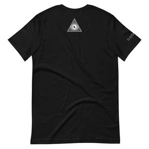 See Through My Eyes (Tee) Black