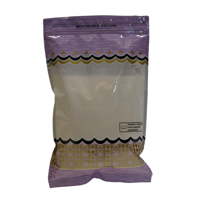 Perfect Fine Foods Onion Powder 500g Back