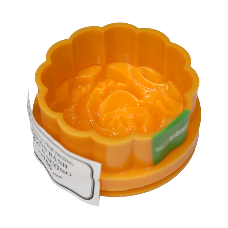 Unique Imports Moon Cake Mould Circle 150g Nutritional Information & Ingredients