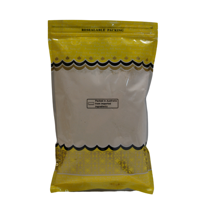 Perfect Fine Foods Garlic Powder 500g Back