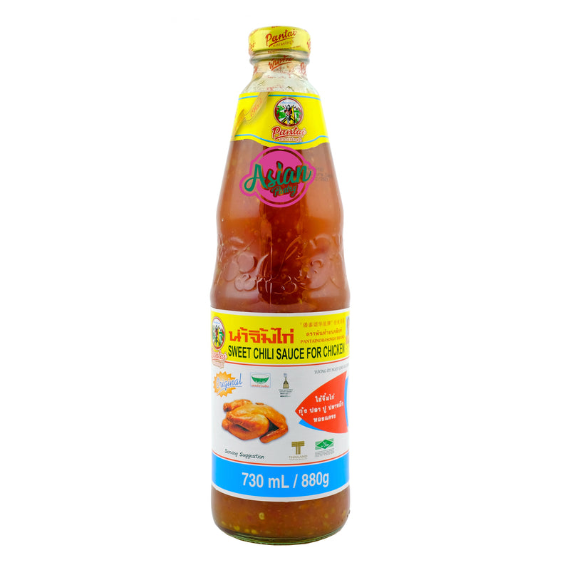 Pantai Sweet Chili Sauce For Chicken 730ml Front