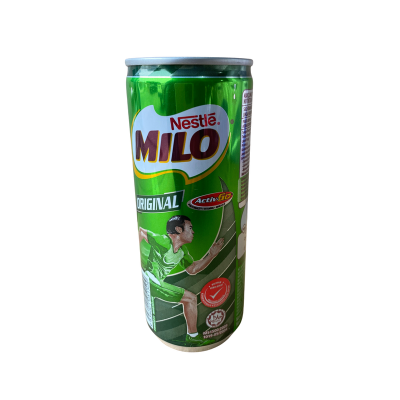 Nestle Milo Original 240ml - Asian PantryNestle Asian Groceries