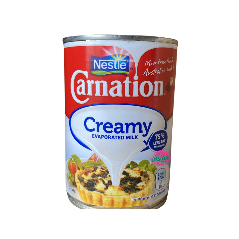 Nestle Carnation Evaporated Milk 375ml - Asian PantryNestle Asian Groceries