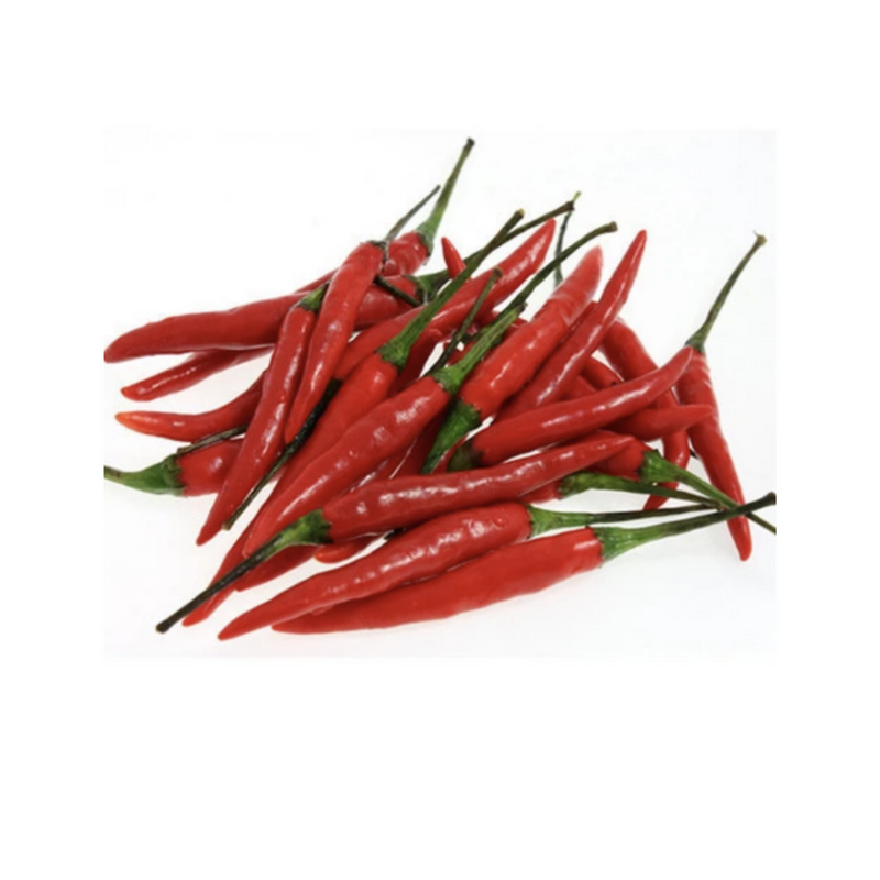 [FRESH] Asian Pantry Red Hot Chilli Bag - Asian PantryAsian Pantry Asian Groceries