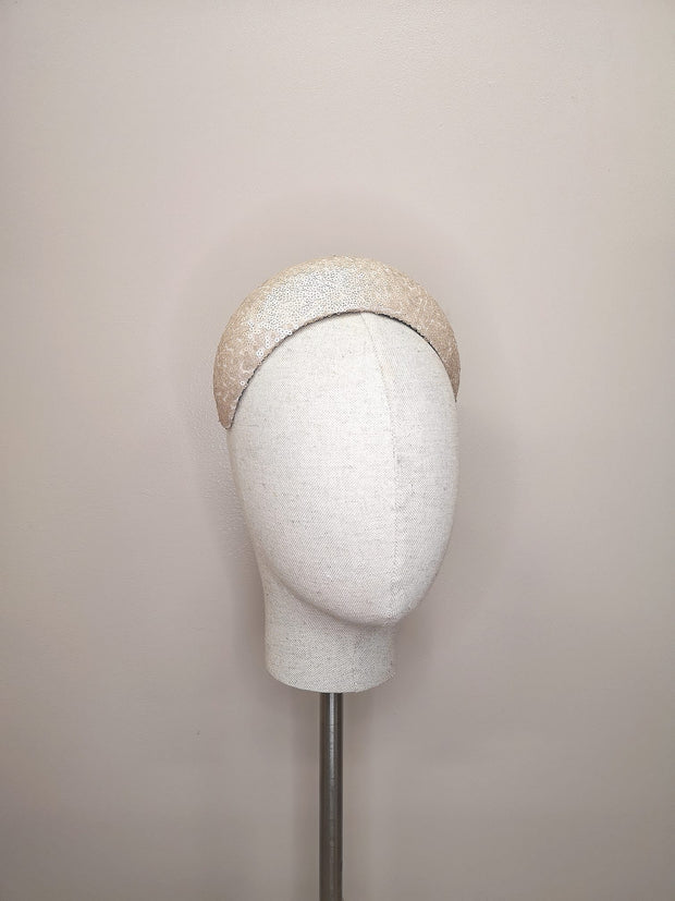 Alison Headband - Sequins