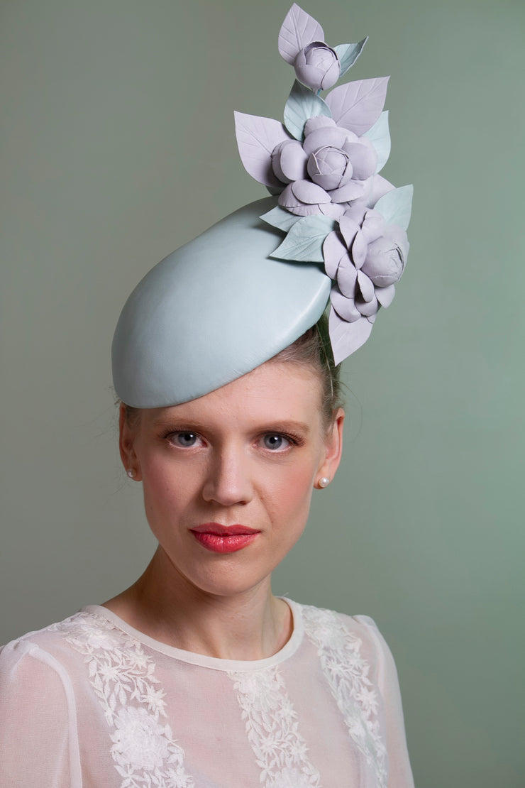 April Cocktail Hat