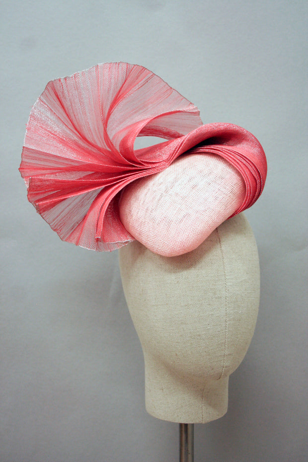 Ariel Cocktail Hat