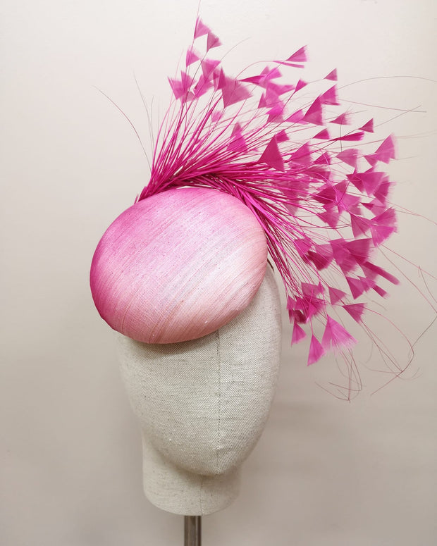 Candy Cocktail Hat