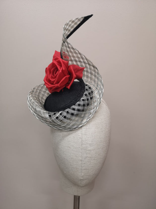 Josie Cocktail Hat