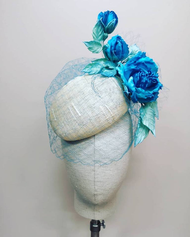 Lavy Cocktail Hat