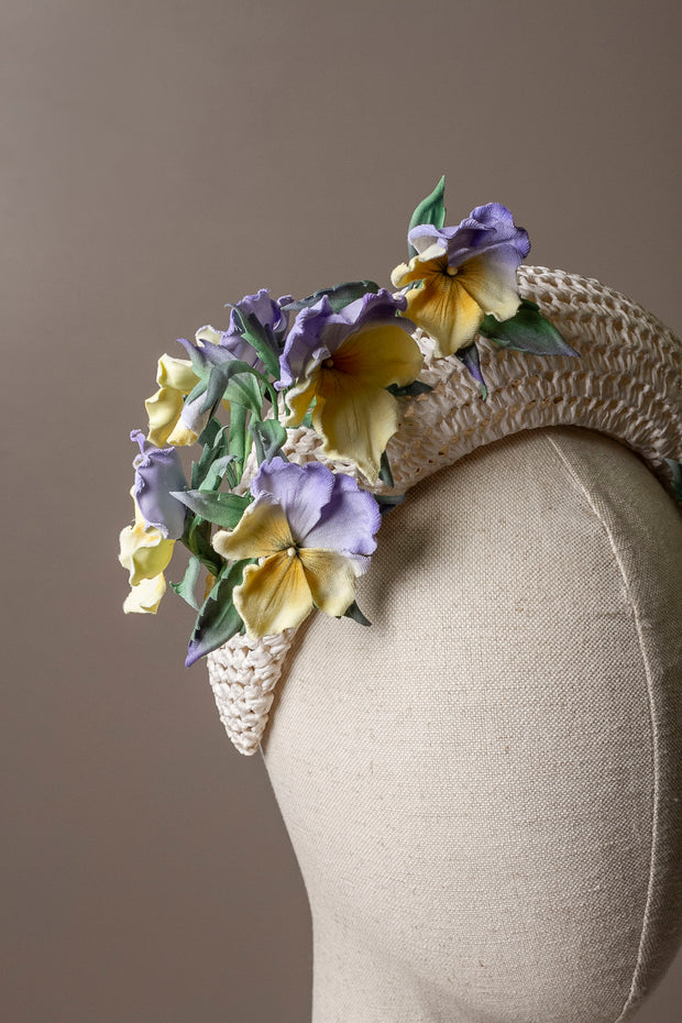 Pansy Halo