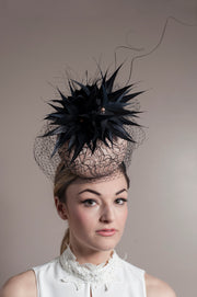 Lea Cocktail Hat