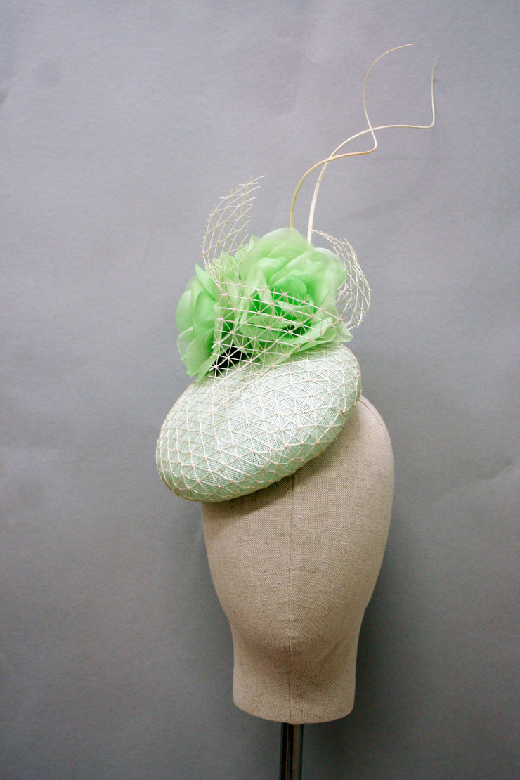 Serena Cocktail Hat