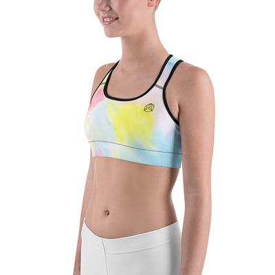 ACTIVOUR COLORFUL Sports bra