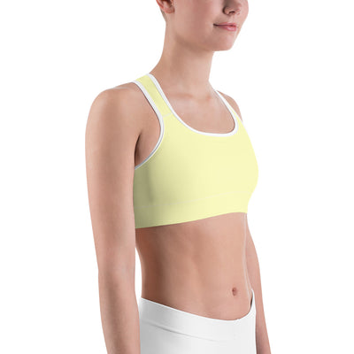 Women's active Sports bra