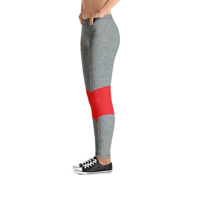 Durable high waist buttery soft women's Leggings