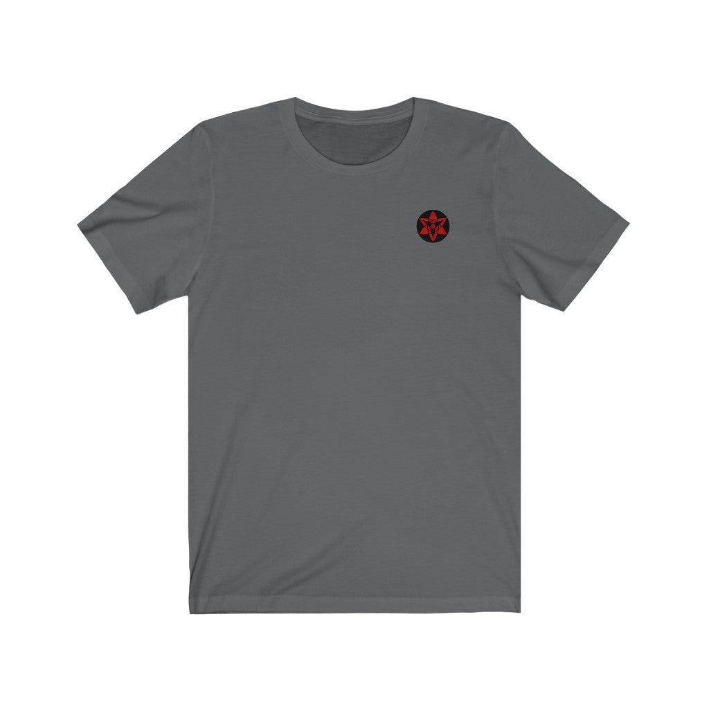 Sasuke's Eternal Mangekyou Sharingan T-Shirt