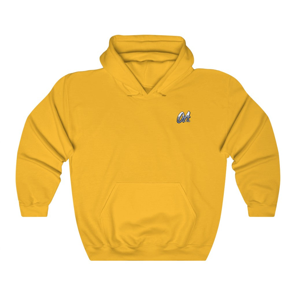 All Might All for One Hoodie
