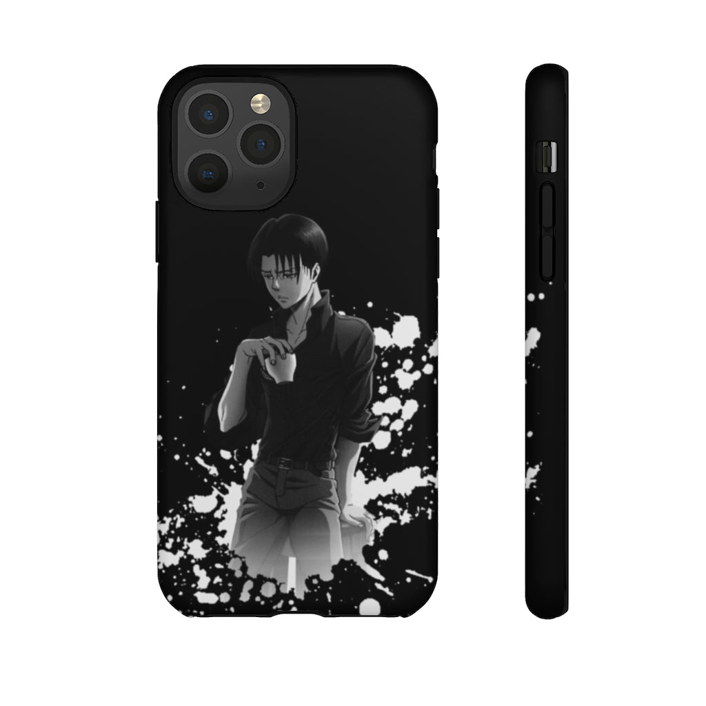 Levi iPhone Case