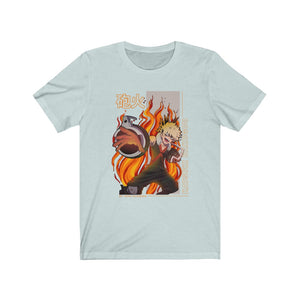 Bakugou Gunfire T-Shirt