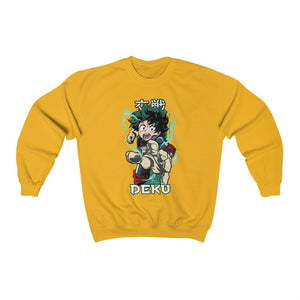 Deku Engage Sweatshirt