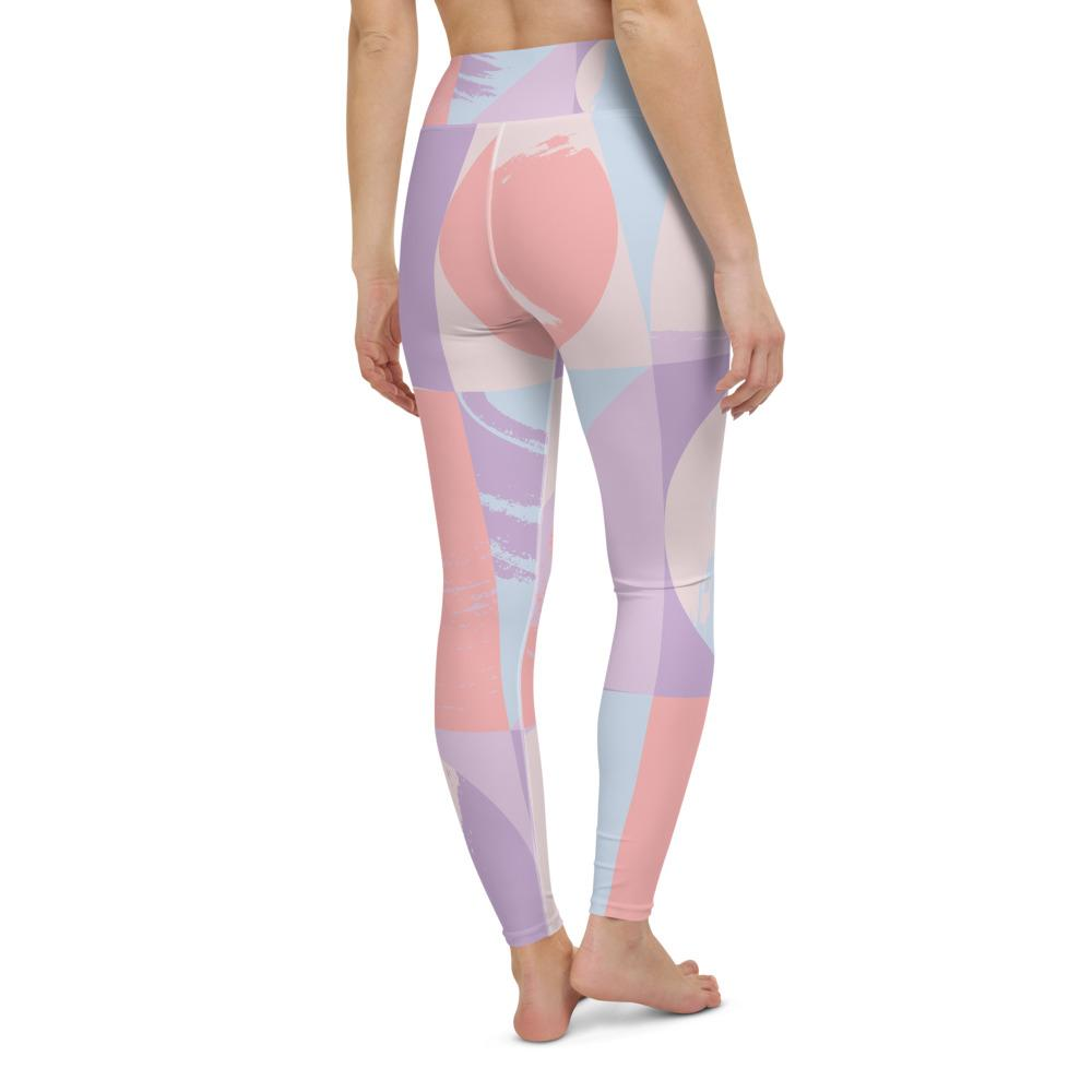 #leggings_sportsbra# - #blushing_billie#